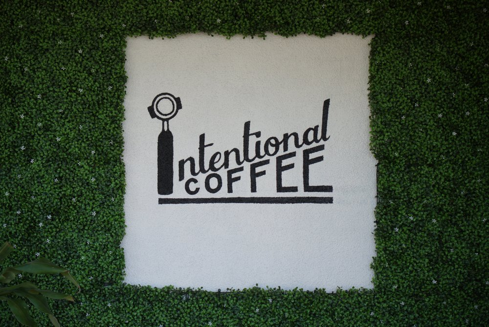 Intentional Coffee: 1805 W Orangethorpe Ave, Fullerton, CA
