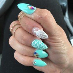 Design Nails Spa Nail Salons 870 S 291 Hwy Liberty Mo
