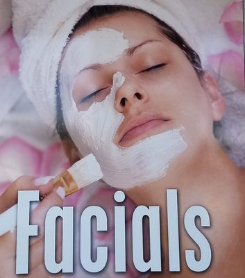 What facial skin care watauga tx think