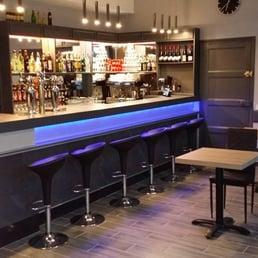Cafe restaurant de la place bistrot 62 rue jean jaur s - Restaurant chinois portes les valence ...