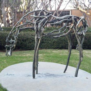 Ucla Franklin D Murphy Sculpture Garden 80 Photos 19