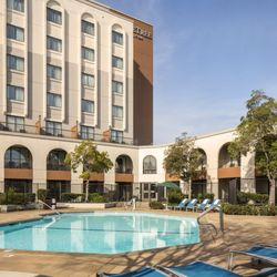 Photo Of Doubletree By Hilton Hotel Newark Fremont Ca United States