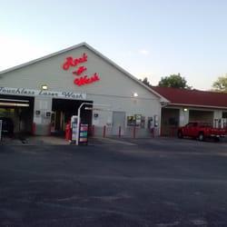 Rockville Touchless Car Wash