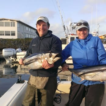 All rivers saltwater charters 20 photos boat for Seattle washington fishing charters