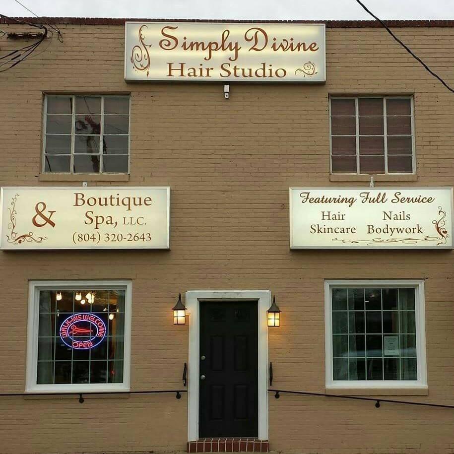 Bronzed and Beautiful, LLC: 2715 Buford Rd, Richmond, VA
