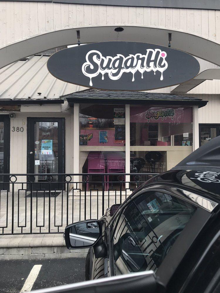 Sugar Hi: 380 Main St, Armonk, NY