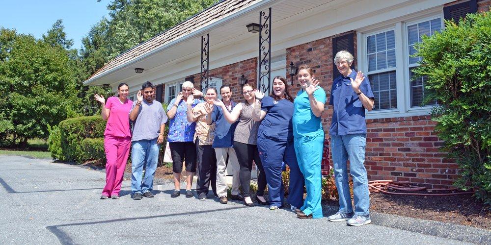 Beltsville Veterinary Hospital: 4246 Powder Mill Rd, Beltsville, MD