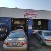 whitie s car care 19 reviews auto repair 1701 madison rd