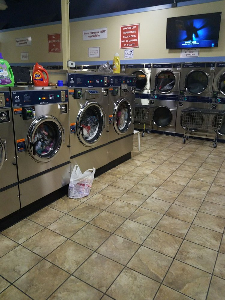 Social Spots from Dream Machines Laundry