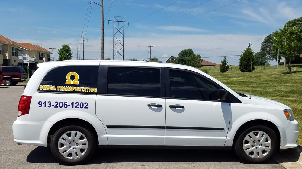 Omega Rides: 627 Ohio Ave, Kansas City, KS