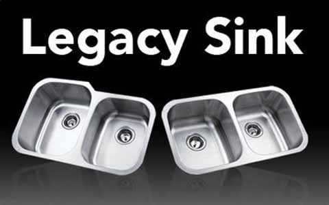 Legacy Sink Inc - Building Supplies - 10625 King William Dr, Dallas ...