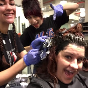 Paul Mitchell The School Orlando 28 Reviews Hair Salons 1285