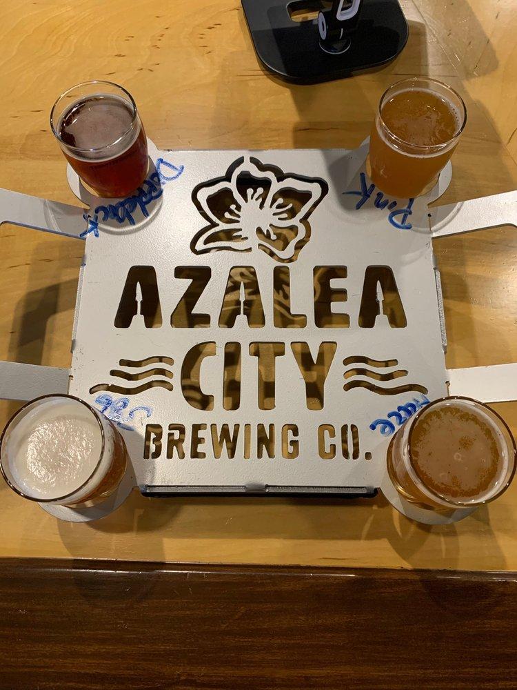 Azalea City Brewing: 120 S 7th St, Palatka, FL