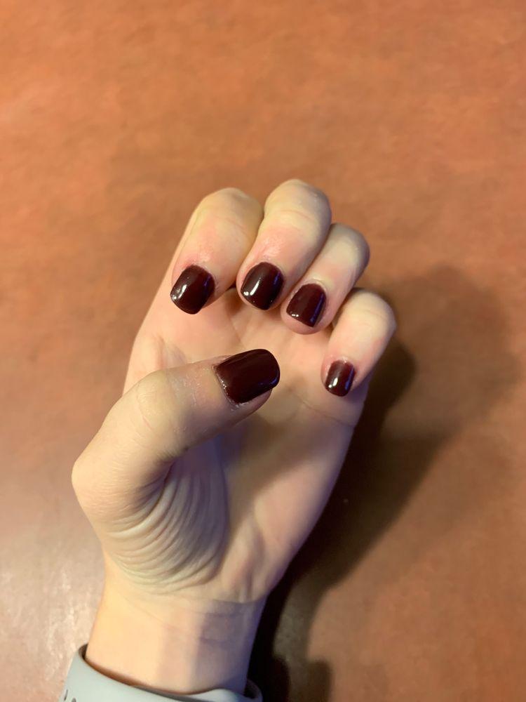 Got Nails !: 4093 Commercial SE, Salem, OR