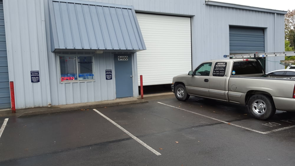 Mobile Screens Etc: 9400 SW Tigard St, Tigard, OR