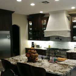 New Age Cabinet Coatings - 10 Photos - Contractors - 3721 W ...