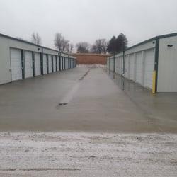 Photo Of Stevens Creek Storage Lincoln Ne United States