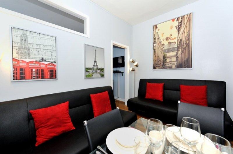 Furnished Habitat: 347 Fifth Ave, New York City, NY