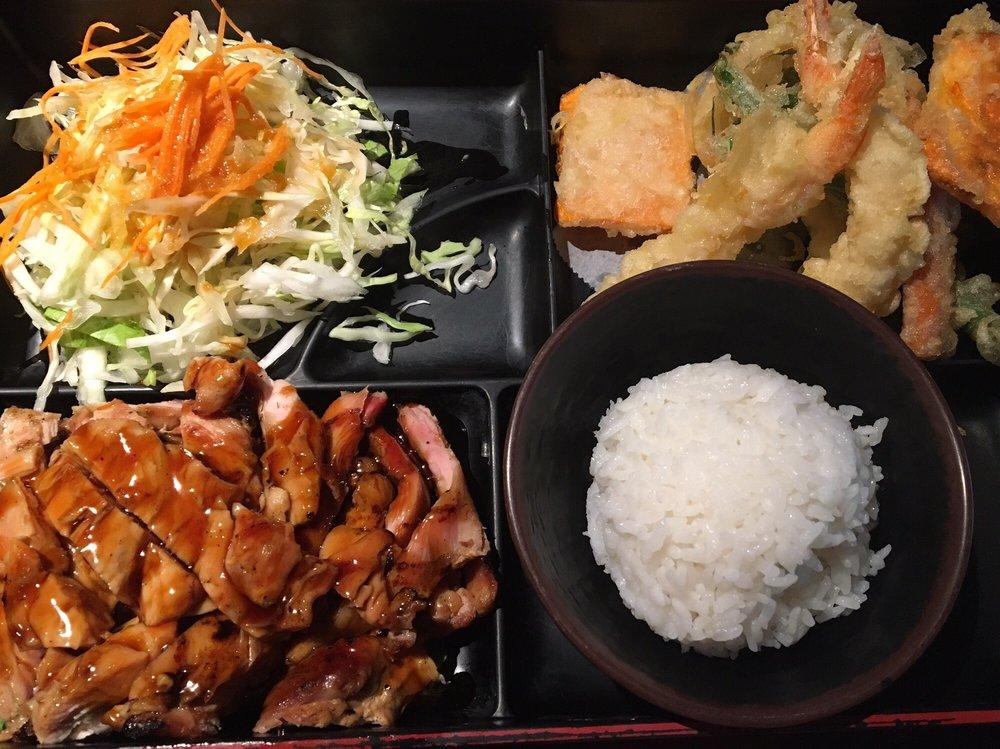 Zencu Sushi & Grill