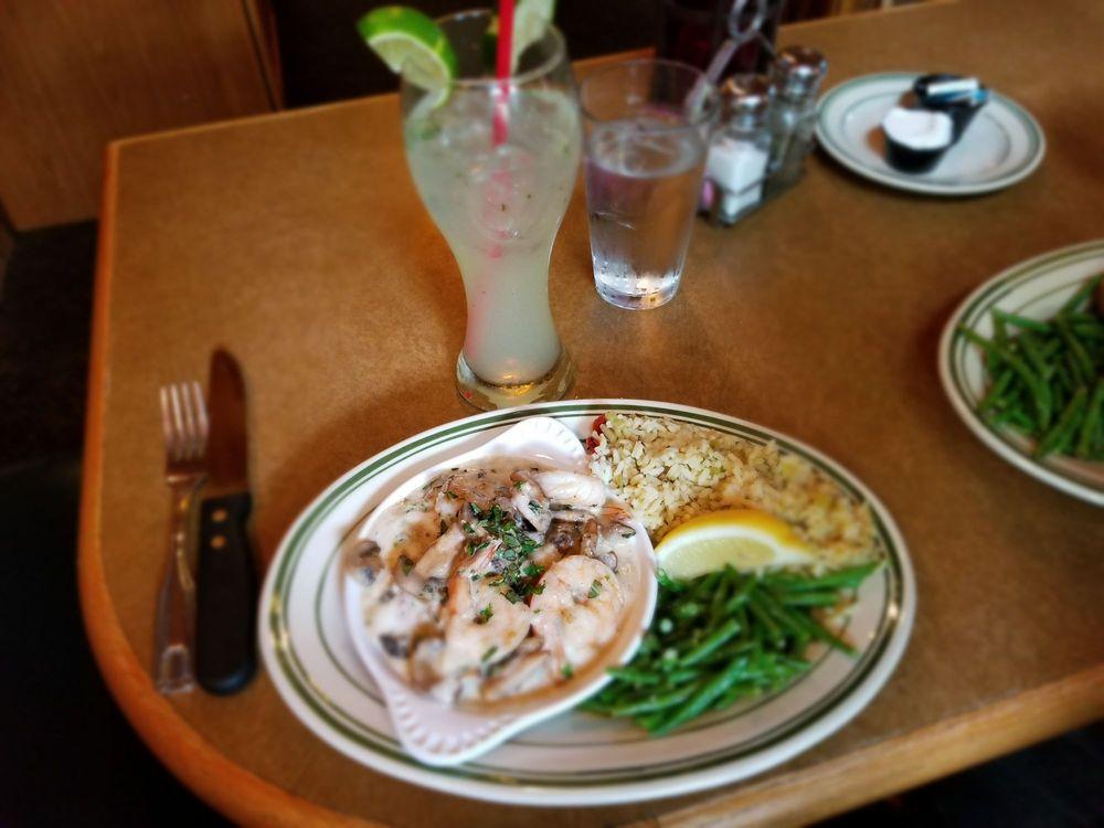The Hydra Sandpoint's Original Steakhouse: 115 Lake St, Sandpoint, ID