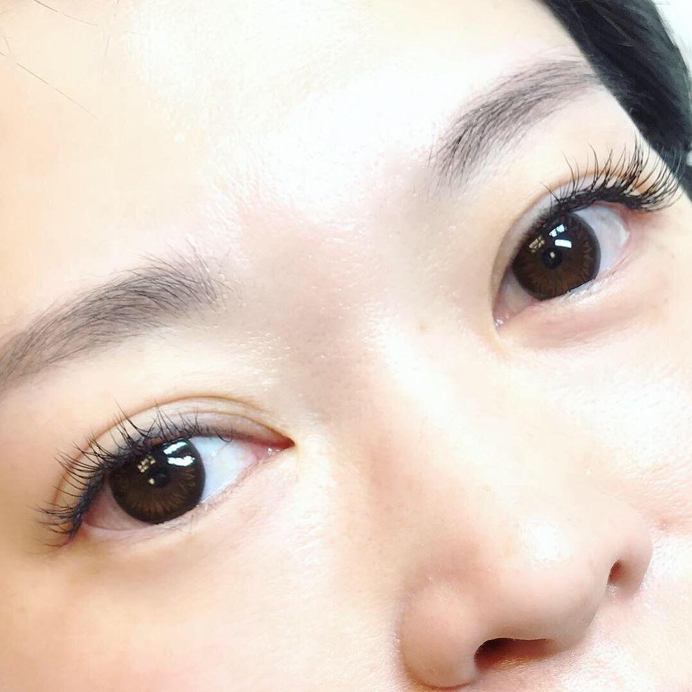 Japanese Eyelash Extensions Yelp