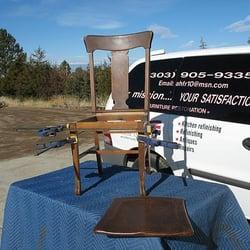 Photo Of American Heritage Furniture Restoration   Parker, CO, United States