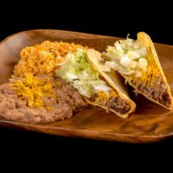 Photo Of Filiberto S Mexican Food Queen Creek Az United States