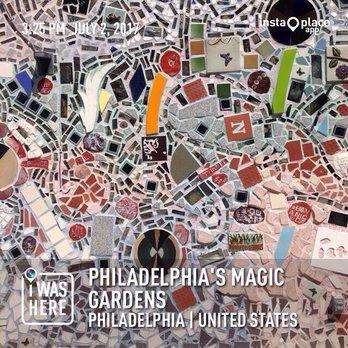 Philadelphias Magic Gardens 1165 Photos 383 Reviews Art