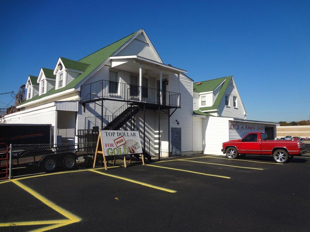 West Columbia Pawn Guns & Jewlery: 1215 Augusta Rd, West Columbia, SC