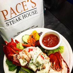Photo Of Pace S Steakhouse