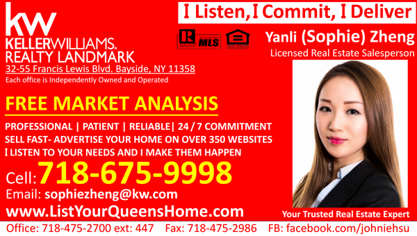 Sophie zheng realtor real estate services auburndale queens ny photo of sophie zheng realtor queens ny united states sophie zheng realtor sophie zheng realtor business card reheart Images