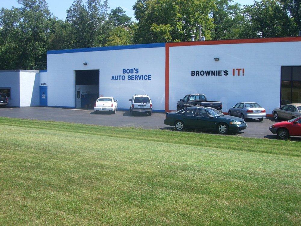 Bob's Auto Service