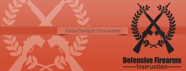 Defensive Firearms Instruction Firearm Training Los Angeles Ca