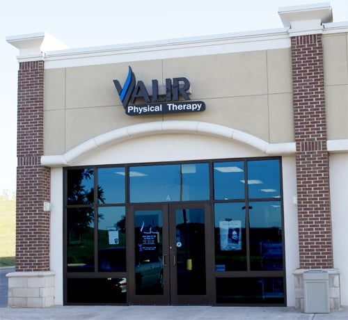 Valir Physical Therapy - Guthrie: 1726 S Division St, Guthrie, OK