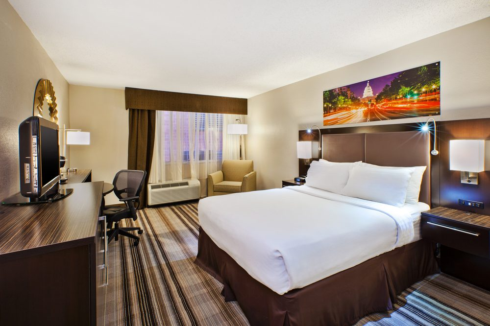 Photo of Holiday Inn Washington-Dulles Intl Airport: Sterling, VA