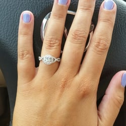 Photo Of Natural Nails Peoria Il United States Gel Manicure