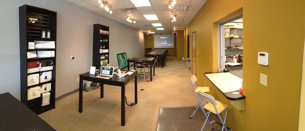 MacTech Solutions: 4020 Rhea Rd, Wichita Falls, TX