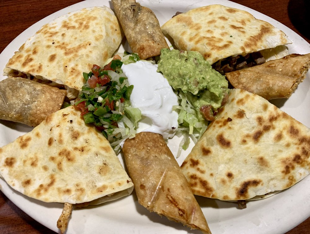 El Padrino's Mexican Grill & Bar