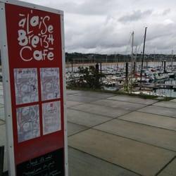 Restaurant A L Aise Breizh Caf Ef Bf Bd Brest