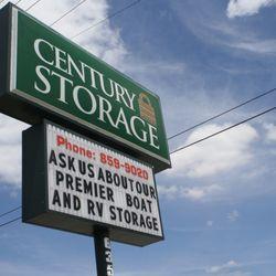 Century Storage Self Storage 6350 Us Hwy 98 N
