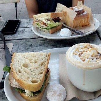 Con Pane Rustic Breads & Cafe - 881 Photos & 986 Reviews ...