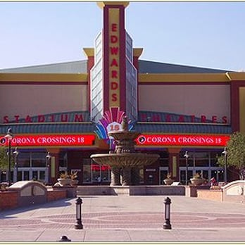 Get Edwards Corona Crossings Stadium 18 & RPX showtimes and tickets, theater information, amenities, driving directions and more at gresincomri.ga