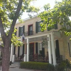 Photo Of Olle Hotel Flatonia Tx United States