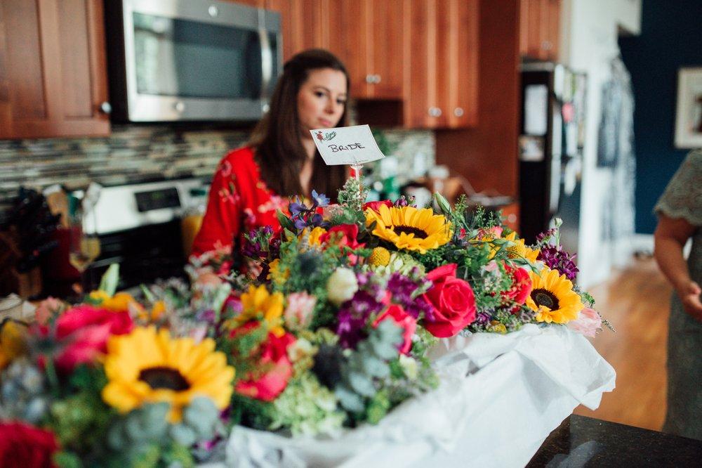Lopez The Florist: 742 Adams St, Dorchester, MA
