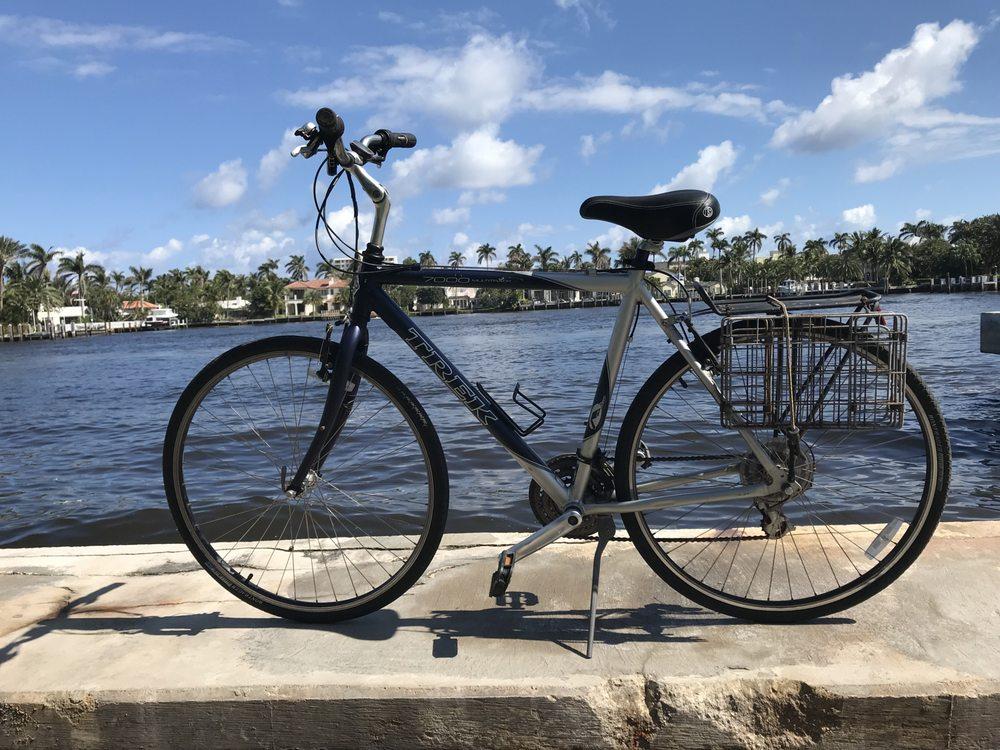 Need A Bike: Delray Beach, FL