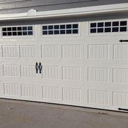 Attirant E Z Open Garage Doors