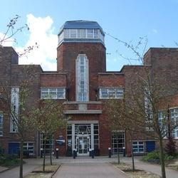 John Marley Centre, Scotswood, Newcastle Upon Tyne