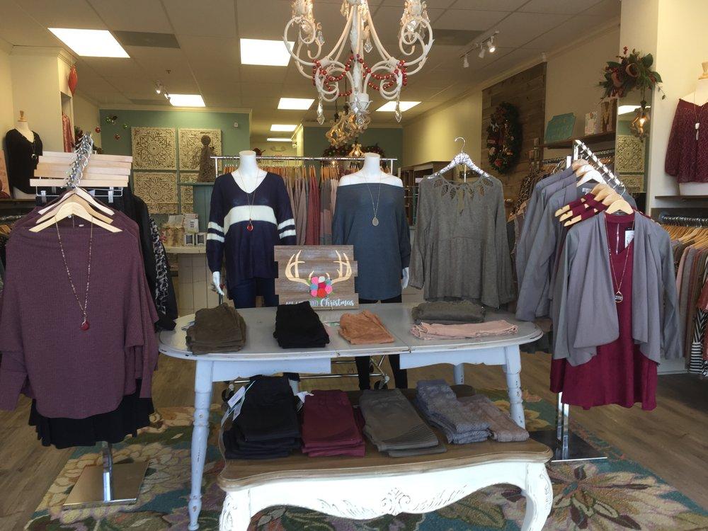 Magnolia Boutique: 3075 Goodman Rd E, Southaven, MS