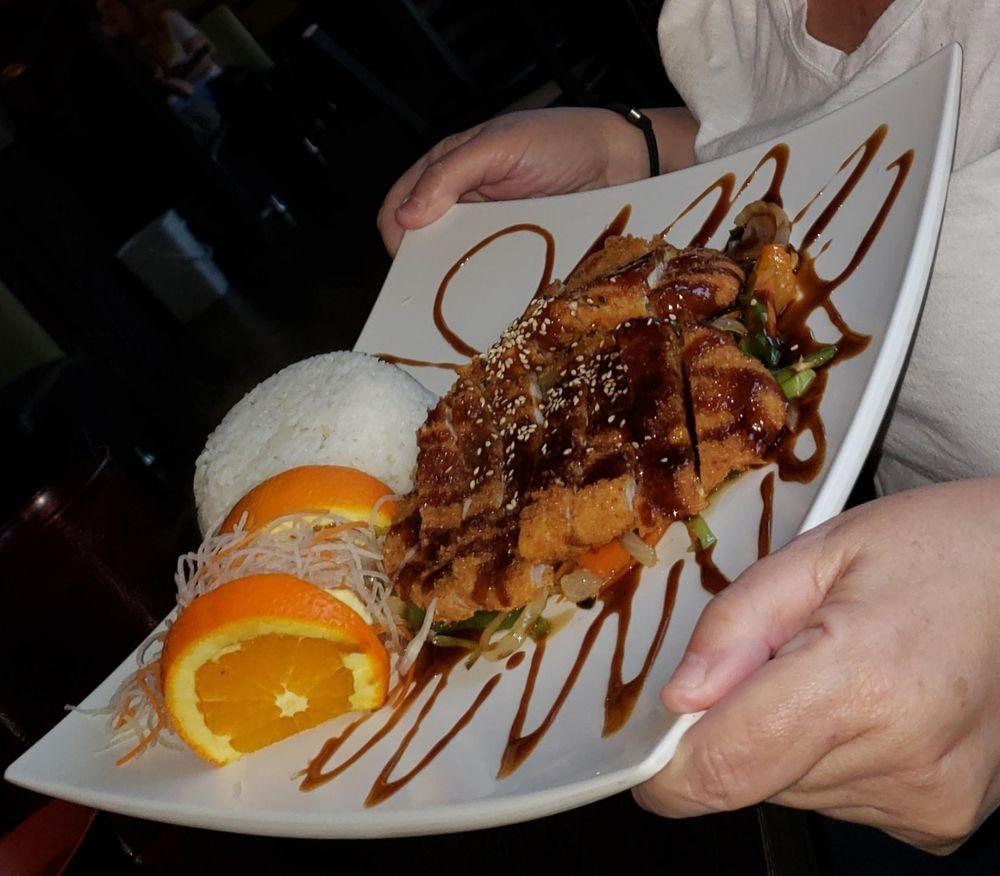Mr. Sushi: 138 W McMillan St, Cincinnati, OH