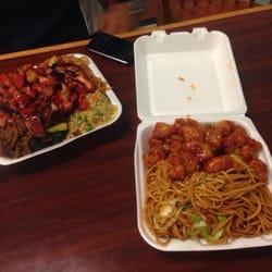 Bowl Express Chinese Food Corona Ca